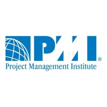 O zarządzaniu projektami Patrycja Bronk - metodyka PMI -logo PMI