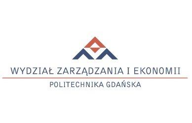 Logo Wydział Zarządzania Politechnika Gdańska